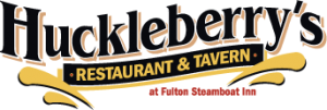 Huckleberry's Restaurant and Tavern at the Fulton Steamboat Inn