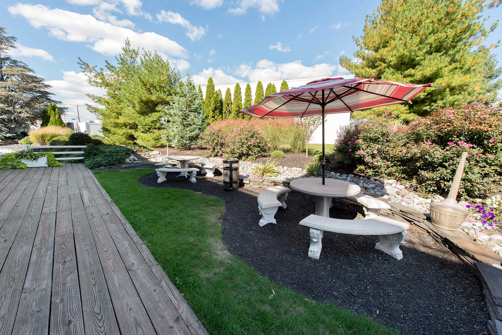 Lancaster Area Hotels Pa